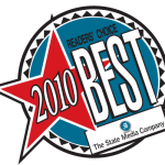 South Carolina Dance Company is Voted Best Dance Studio in the Midlands by The State Newspaper for 2010