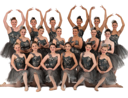 BALLET – South Carolina Dance Company's Ballet Instruction are Among the Best in Columbia, SC