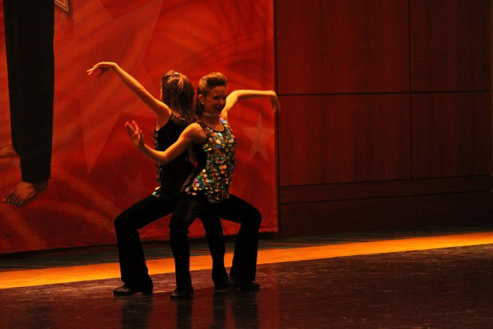 TAP and CLOGGING- South Carolina Dance Company Offers Award Winning Tap Instruction