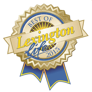 Lexington Life Magazine 2015 Best Dance Studio in Lexington, SC