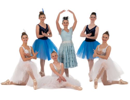 POINTE – South Carolina Dance Company Provides Exceptional Pointe Instruction by Professional Dance Instructors