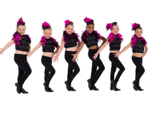 TAP – South Carolina Dance Company Offers Award Winning Tap Instruction