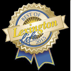 Lexington Life Magazine 2015 Best Dance Studio in Lexington, SC