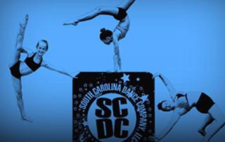 South Carolina Dance Company of Lexington, SC 2016-17 Fall Class Schedule