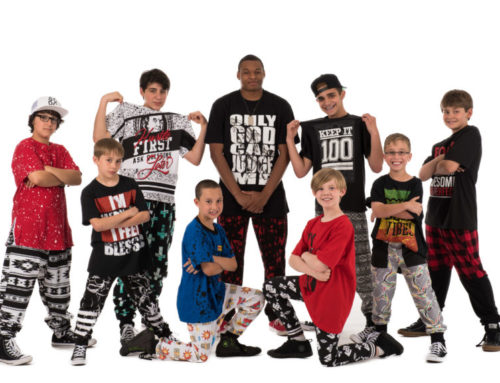 ALL BOYS HIP HOP – South Carolina Dance Company Offers a  Special Hip Hop Class Designed for Boys of All Ages