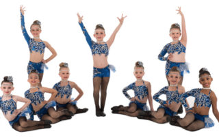 South Carolina Dance Company